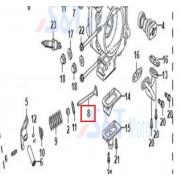 티니(HT110) 밸브(EX,배기)