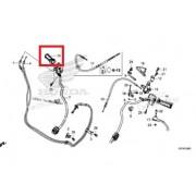 PCX125(18~19) 손잡이고무(18~19) 53140-K97-T00