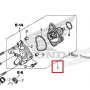 PCX125(공용) 워터펌프ASSY 19200-KWN-901