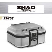 SHAD 샤드 TERRA 테라 탑케이스(37L) DOTR37100
