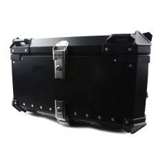 알루미늄 탑박스 배달통 배달대행가방 (신형) 45L.55L,65L,85L