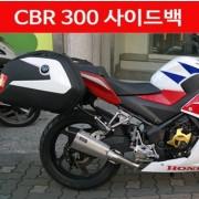 CBR300 사이드백 P4171