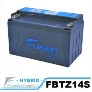 FBTZ14S 밀폐형 밧데리  포르테(SL125) 카이트(NY125) 레이싱 125 다운타운125 미라쥬(GV250,카브레터) 씨티에이스(CA110.CA110E) 딩크125, 메가젯(HB125) 델피노(SU125) LT160 TMAX XMAX300